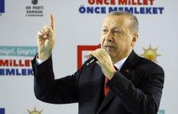 Cumhurbaşkanı Erdoğan Erzurum adaylarını açıkladı!