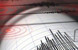 İzmir ve Manisa'da deprem