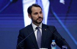 Bakan Albayrak'tan KDV iadesi açıklaması