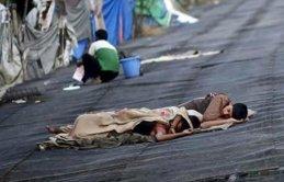 Aşırı sıcaklar yüzünden ölenlerin sayısı 92'ye çıktı