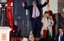 İngiltere'de Muhafazakar Partinin tek başına iktidara geldiği kesinleşti