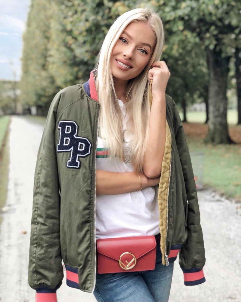 Malene Pedersen kimdir? Malene Pedersen fotoğrafları...