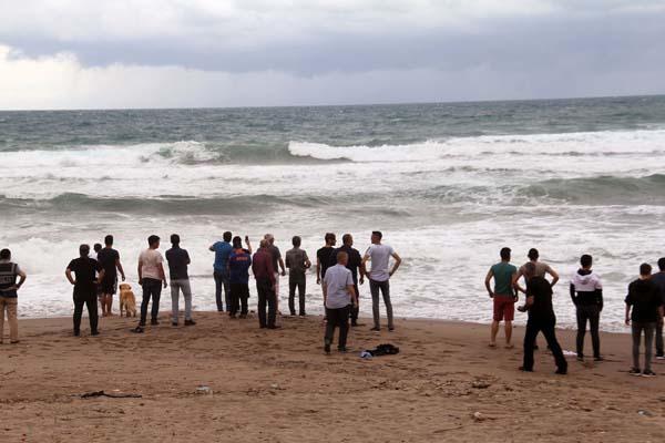 Karadeniz yine can aldı: 1 kişi kurtarıldı, 1 kişi kayıp