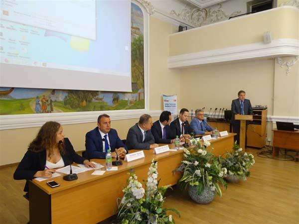 Arsin OBS'den Rusya çıkarması