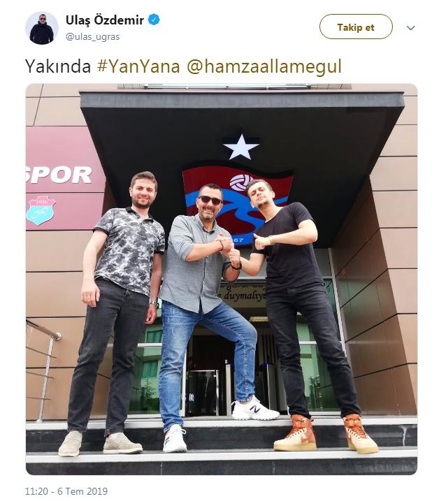 Trabzonspor taraftarlarına müjde! Allame...