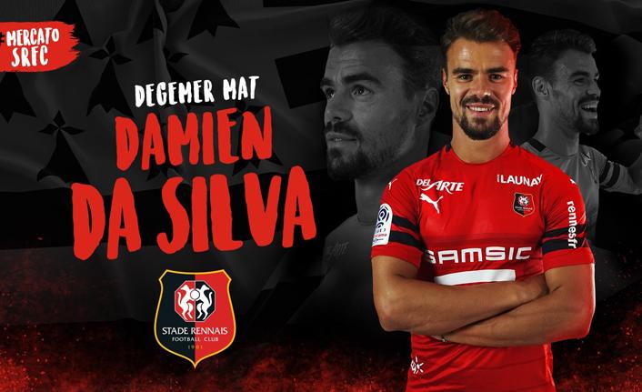 Damien da Silva kimdir?