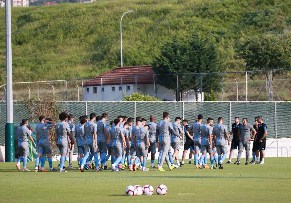 Trabzonspor taraftarlarına müjde! Gri formalar geliyor!