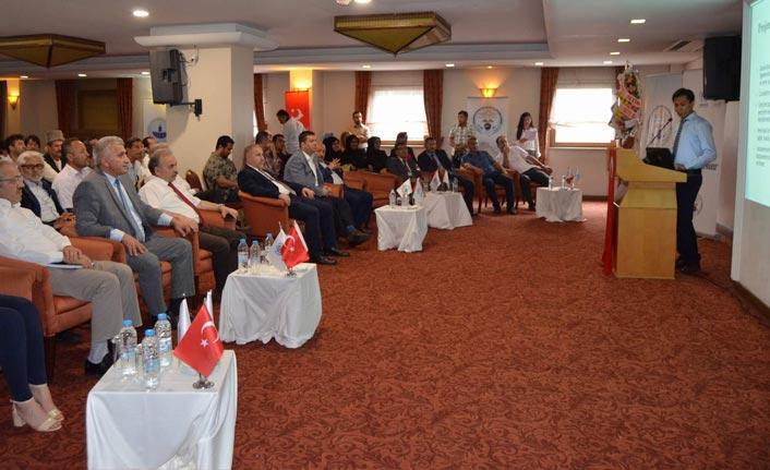 Trabzon'da göç hikâyelerini anlatılar