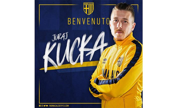 Juraj Kucka kimdir?