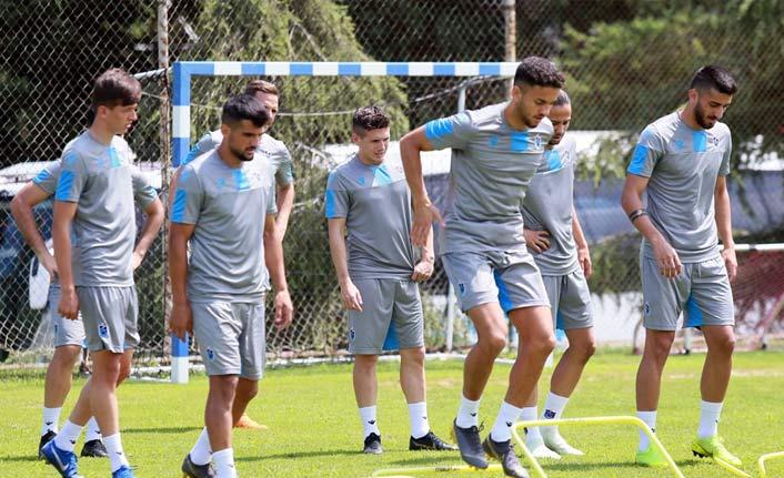 Trabzonspor'da futbolcu sayısı düşürülecek | Trabzonspor Haberleri