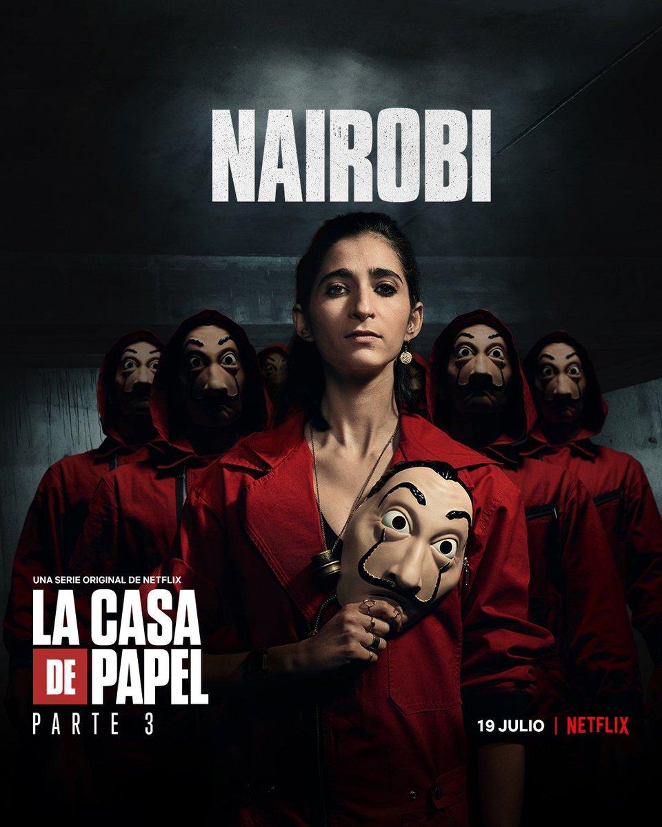 La Casa De Papel ne zaman başlıyor? Ankara ve İstanbul karakterleri var mı? Netflix nasıl indirilir veya üye olunur...