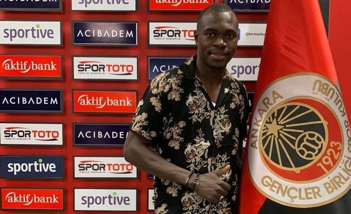 Toure transferi resmen açıklandı