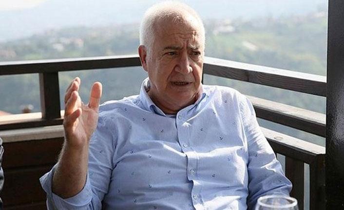 """Hayrettin Hacısalihoğlu: """"Trabzonspor'a en büyük ihanet…"""""""