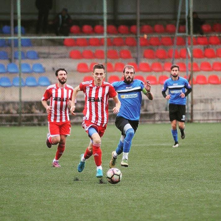 Trabzon'da genç futbolcu ölü bulundu