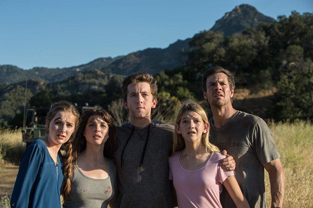 Bu akşam TV'de ilk kez yayınlanacak olan Uzaydan Gelen Fekalet filmi oyuncuları, yapımcısı kimdir? Filmin fragmanı ve konusu hakkında tüm detaylar!