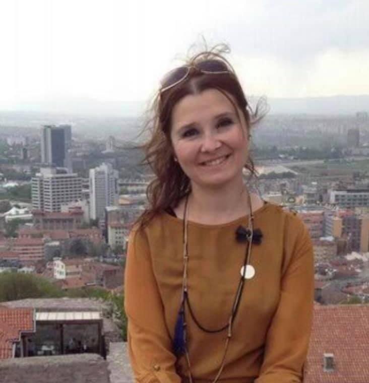 KTÜ'lü genç akademisyen kansere yenildi