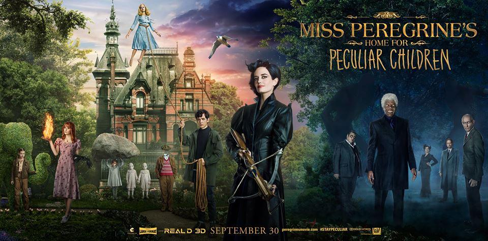 Bayan Peregrine'in Tuhaf Çocukları'nın konusu nedir? Oyuncuları ve film hakkında tüm detaylar...