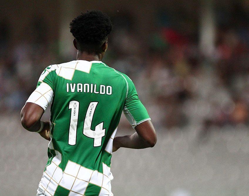 Ivanildo Fernandes kimdir?