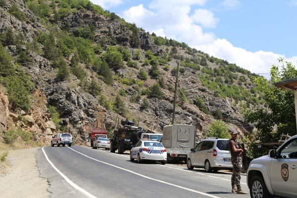Kılıçdaroğlu saldırıya uğradığı bölgeye gitti