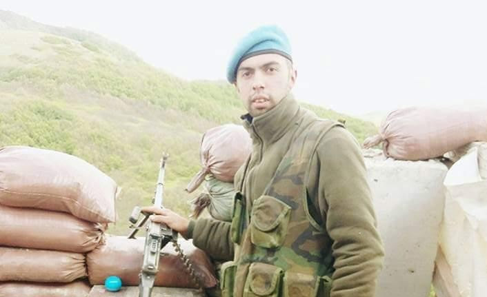 1 yıl askerlik yaptı, dönüşte askerliğe elverişsiz sayıldı