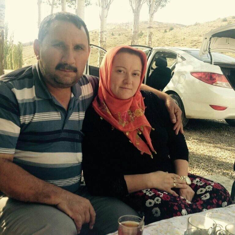 Giresun'da kaza: Karı koca hayatını kaybetti