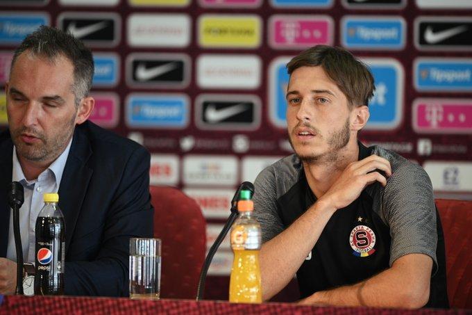 Sparta Prag Teknik Direktörü Jilek Trabzonspor maçı için skor verdi