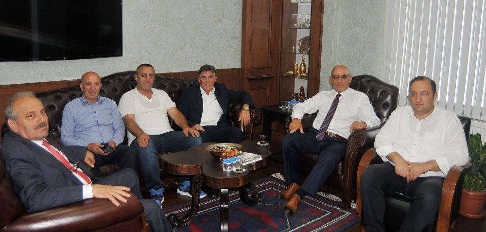 "Trabzon'da 3 ayda 3.5 Milyon geceleme... - ""Turizm stratejisi tuttu"""