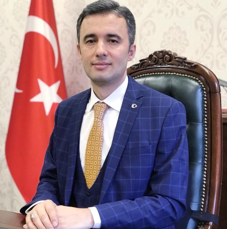 Bakanlığa Trabzonlu müdür yardımcısı