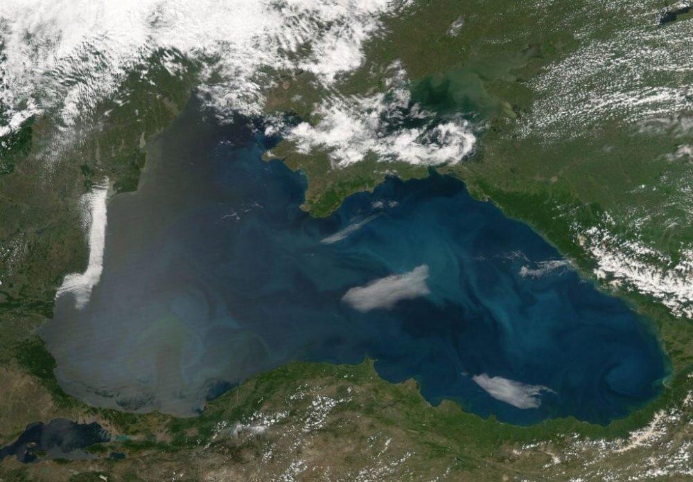 Ilık kış mevsimleri Karadeniz'in özelliğini bozuyor!