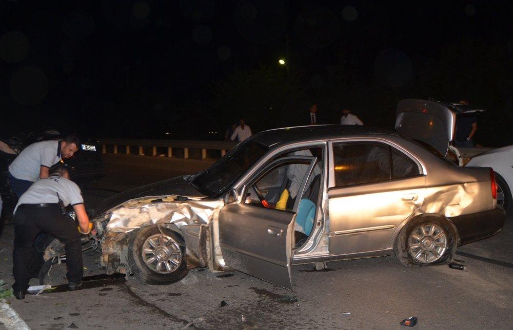 Acı Kazanın ateşi Trabzon'a düştü: Rüveyda ile annesi öldü, 4 kişi yaralı