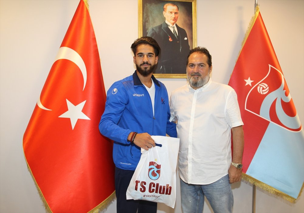 Karatecilerden Trabzonspor'a ziyaret