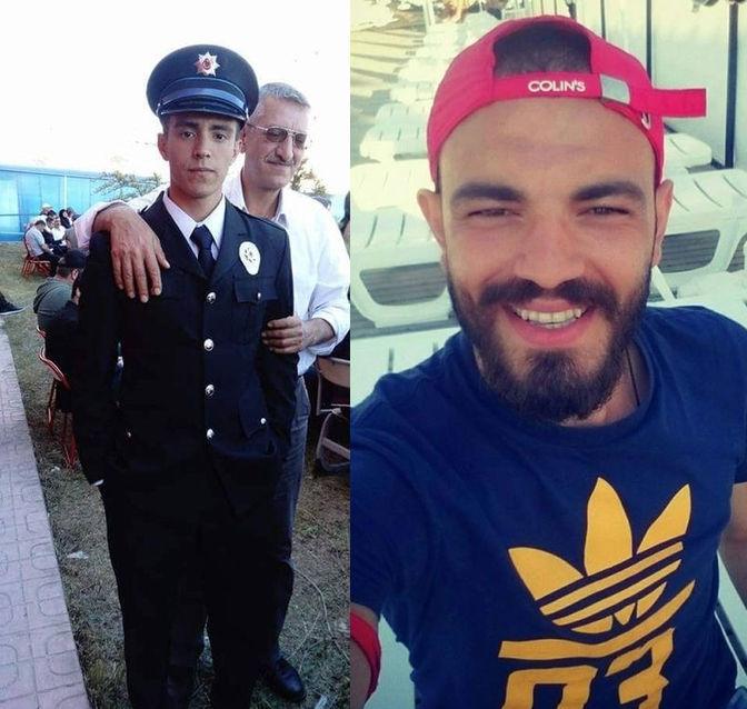 Zırhlı araç devrildi: 2 polis şehit, 4 polis yaralı