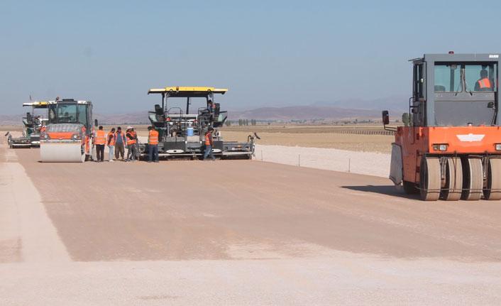 Bayburt- Gümüşhane Havalimanı ne zaman tamamlanacak?