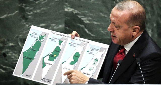 Cumhurbaşkanı Erdoğan'dan BM Genel Kurulu'nda tarihi sözler: Bu BM ne işe yarıyor?