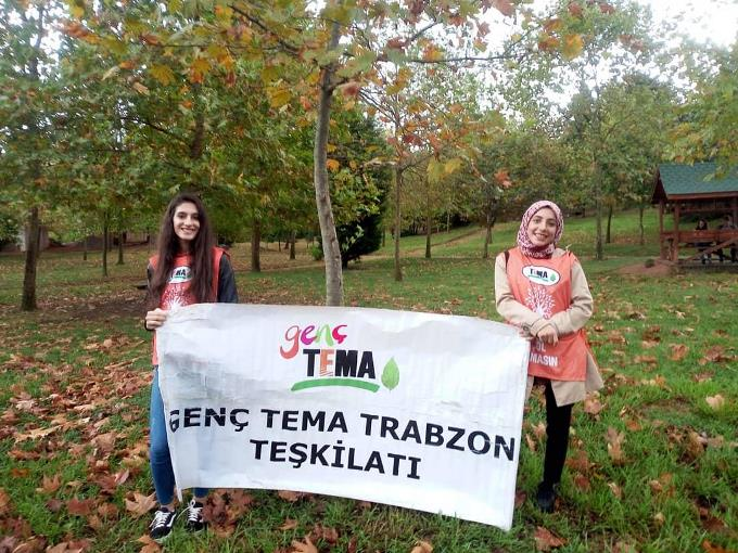 Hadi Yapalım etkinliği Trabzon'da gerçekleştirildi