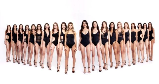 Miss Turkey 2019 güzeli Simay Rasimoğlu kimdir? Nerelidir? Kaç yaşındadır?