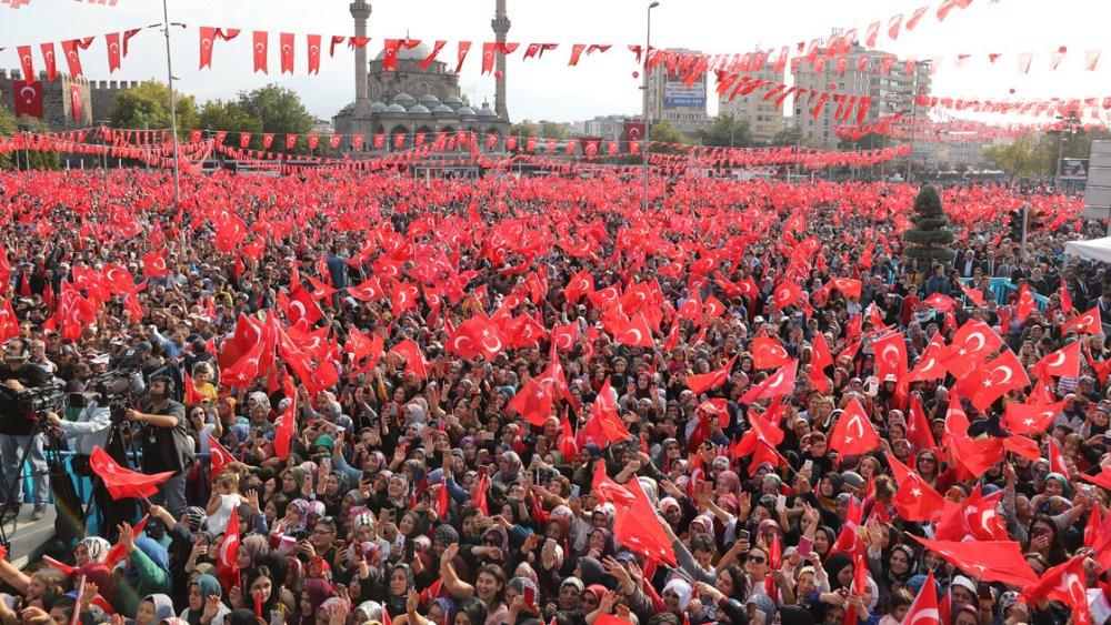 Cumhurbaşkanı Erdoğan'dan '120 saat' uyarısı