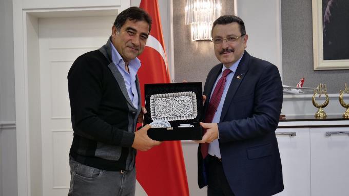 """""""Trabzonspor süper ligde hak ettiği yere geldi"""""""