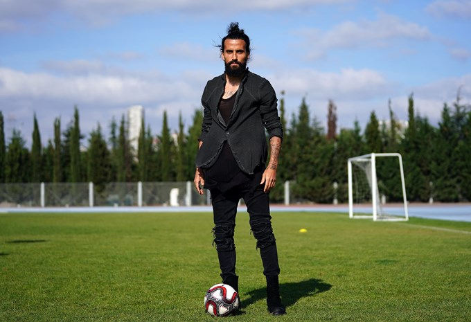 "Eski Trabzonsporlu'dan açıklama - ""Trabzonspor'a transfer olmuşum"""