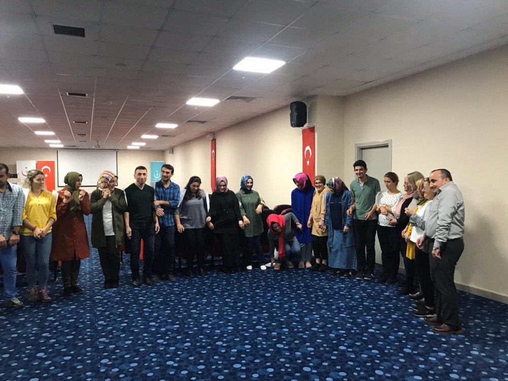 Anlaşma sağlandı - Trabzon'da hastane personeline eğitim verilecek