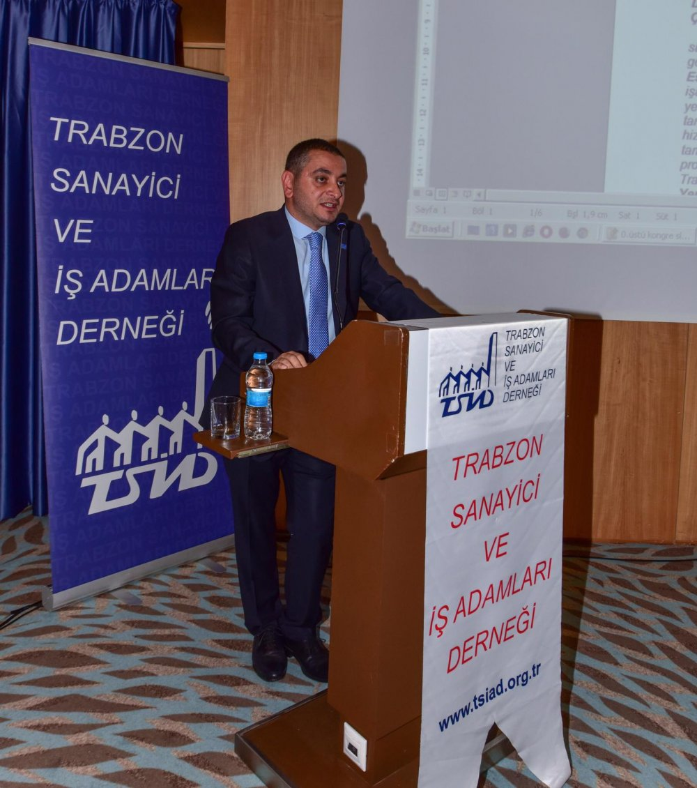 Trabzon SİAD isim değiştirdi