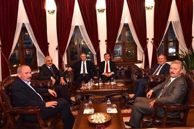 """""""Trabzon Bölgesinin lider kentidir"""""""