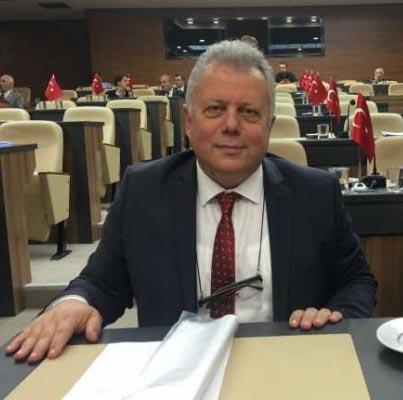 Ortahisar Meclis Üyesi Zorlu Haber61'e konuştu – İstanbul'da Gar İhalesi yeniden yapılmalı