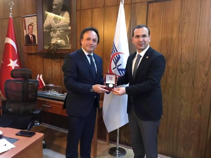 Trabzon-Erzincan Demiryolu Projesi ile ilgili önemli mesaj
