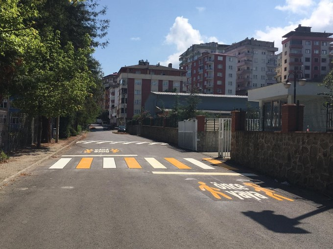 Trabzon'da okullarda yeni düzenleme