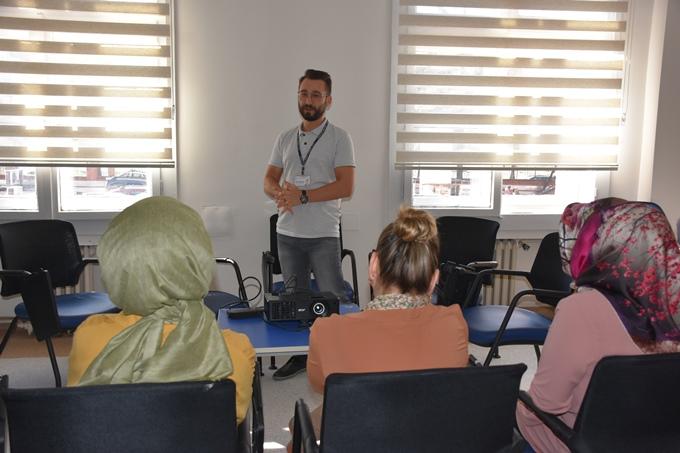 Trabzon'da 3 ay önce kuruldu! Onlara hizmet veriyor