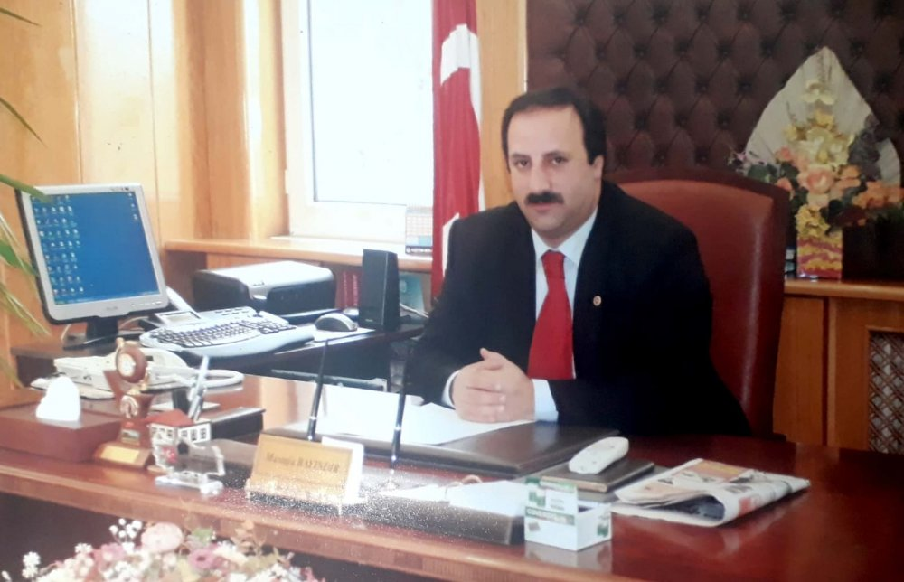 "AK Partili Meclis Üyesinden o iddialara cevap - ""Müsaade etmeyiz"""
