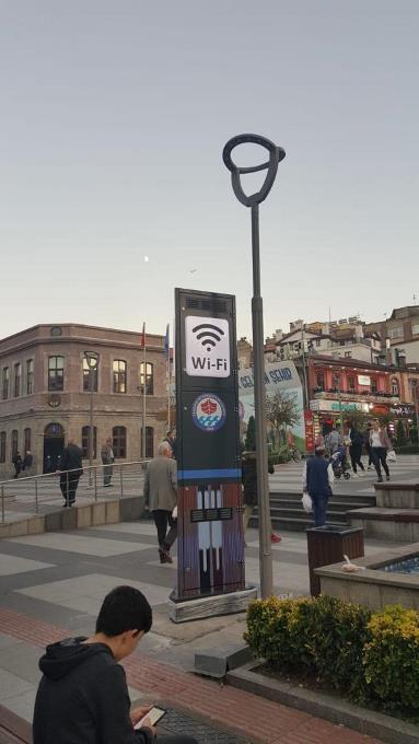 Trabzon'da yeni uygulama başladı