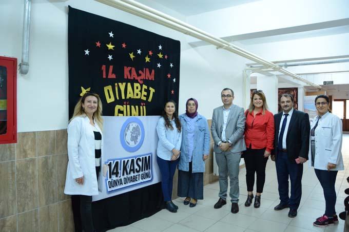 Kaşüstü Eğitim ve Araştırma Hastanesi'nden Trabzon'da önemli etkinlik