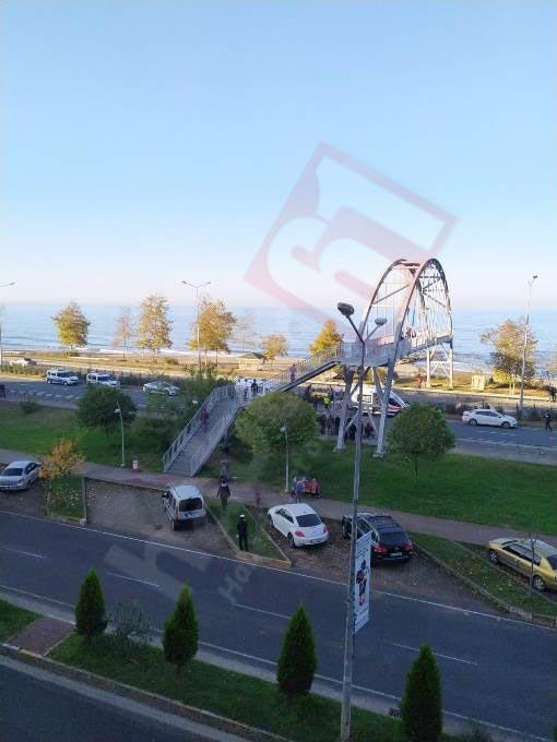 Trabzon'da kaza - 2 kişi yaralandı